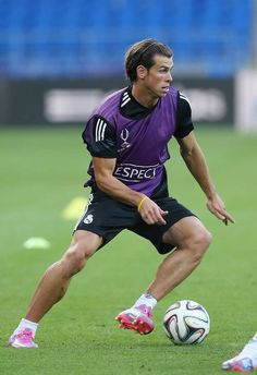 Gareth Bale, wow