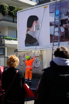 Lorem Ipsum  art project  Marco Testini / Tersa Romano