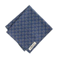 The Hill-side® starburst pocket square