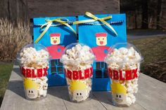 Excited to share the latest addition to my shop: roblox birthday party/roblox decoration/boy roblox/ roblox cup/roblox birthday/roblox party favor/boy party favor/party favor/cup favor Roblox Birthday Cake, Roblox Cake, 2nd Birthday Party Themes, Birthday Favors, Boy Birthday Parties, Birthday Party Decorations, Roblox Roblox, 8th Birthday, Teepee Party