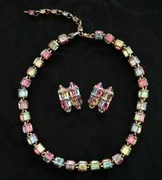 US $195.00 in Jewelry & Watches, Vintage & Antique Jewelry, Costume