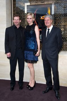 The Recent Fabs and Fehs of Princess Charlene  - Go Fug Yourself: Because Fugly Is The New Pretty