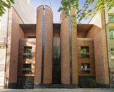 Galeria de Reforma da Residência Kaveh em Teerã / Pargar Architecture and Design Studio - 6