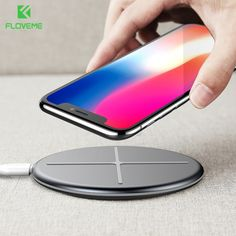 FLOVEME New Design Wireless Charger For iPhone X 8 Wireless Charger Pad For Samsung S9 S8 S7 S6 Galaxy Note 8 For NEXU S4 S5 S6  Price: 11.44 & FREE Shipping #computers #shopping #electronics #home #garden #LED #mobiles #rc #security #toys #bargain #coolstuff |#headphones #bluetooth #gifts #xmas #happybirthday #fun