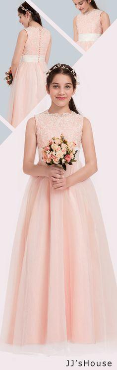 What a stunning bridesmaid dress!  #JJsHouse #Junior #Bridesmaid