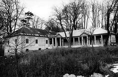 műemlékem.hu - Csikós-Kovács-kúria, Mónosbél Cabin, House Styles, Home Decor, Decoration Home, Room Decor, Cottage, Interior Decorating, Cottages