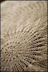 Ravelry: Girasole pattern by Jared Flood