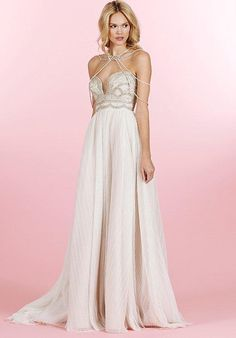 Hayley Paige 6462/Dani Wedding Dress - The Knot
