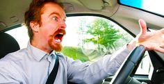 Las leyes más absurdas para coches, ¡aún vigentes!, en nuestro #blog