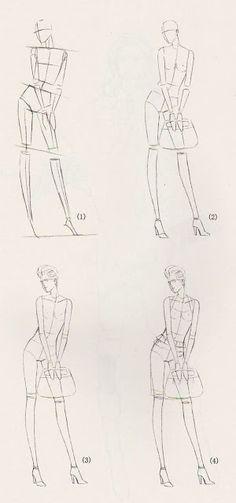 La ilustración es cuestión de práctica - Miss Diseñadora