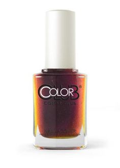 Color ClubBurnt Out Nail Lacquer from the Oil Slick Collection 5 oz ** Click image for more details.Note:It is affiliate link to Amazon.
