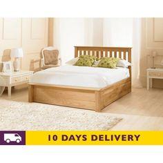 5eef66a1bea Beeindruckende Holz Osmanischen Bett Super King Size Osmanischen Betten -  Fancy Holz Ottomane Bett  Ledersofa. Storage Beds UkWooden ...