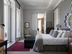 21 Nettleton - A stylish and exceptional boutique hotel perfectly placed against the slopes of Table Mountain's Lion Heads in the world-renowned pristine suburb, Clifton.
