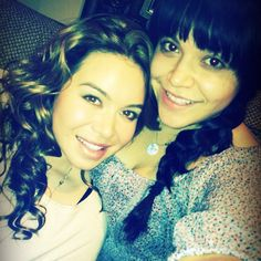 Chiquis Rivera and her sister Jackie