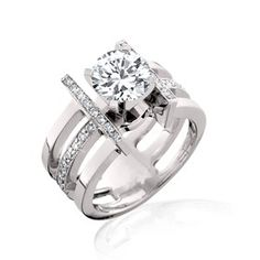 Modern Engagement Rings – Bowers Jewelers                                                                                                                                                                                 More
