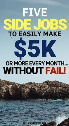 Passive income ideas to make the most money. If your aim is to #earnmoneyonlinethese ultimate side hustles will pave your way to success. Get started today! #passiveincomestreams #moneymakingideas#extracash #smallbusiness#startups#sidehustles #makemoneyonline