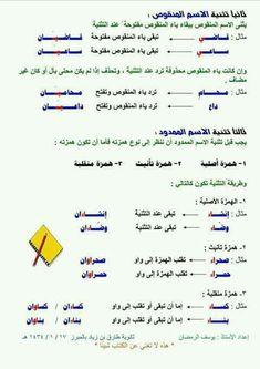 Pin By Abditch219 On اللغة العربية Arabic Language Language Arabi