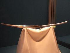 Tachi Sword  Known as Uesugi-Tachi  Ichimonji school  Kamakura period, 13th century.