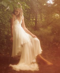 Brides: Ethereal, Romantic Wedding Gowns | Wedding Dresses and Style | Brides.com