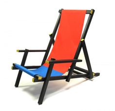 31 Best Gerrit Rietveld Images Chair Design Chairs