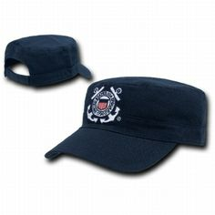 1e3f13c3013 The USCG Private Military cap is a classic BDU styled cap that can be  simply flipped