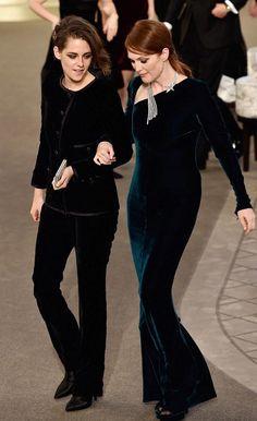 クリステン・スチュワート、『シャネル』ショーのオープニングを飾る | 海外セレブ&セレブキッズの最新画像・私服ファッション・ゴシップ | Jinclude