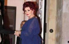 Sharon Osbourne gives £10,000 to a terminally ill dad - Celebrity Balla