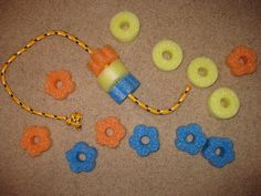Busy Bag learning activity for Toddlers and young by BuyBusyBags, $5.00