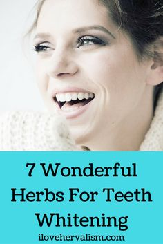 7-wonderful-herbs-for-teeth-whitening