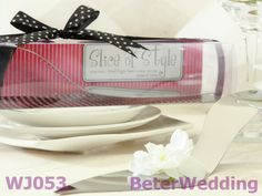 """"""" rebanada de estilo"""" de acero inoxidable de alta del talón servidor de la torta BETER-WJ053     http://es.aliexpress.com/item/BeterWedding-TH014-Palm-Tree-Favor-Box-138pcs-used-as-Wedding-gift-and-wedding-favor-wedding-decoration/611424775.html #regalos #regalo #favores #artesanía"""
