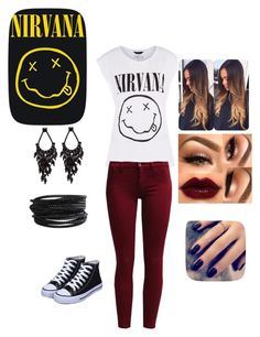 """""""Untitled #98"""" by latashajustice on Polyvore featuring Sisley, Pieces and Lottie"""