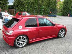 Forum Peugeot 306 306 Maxi Kit Car