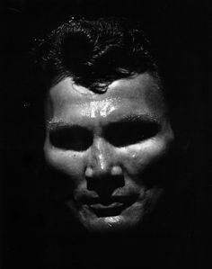 Jack Palance by Loomis Dean 1952