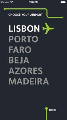 ANA Portuguese Airports APP