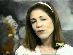 Leslie Van Houten (1) CHARLES MANSON FAMILY Interviewed Larry King Live ...