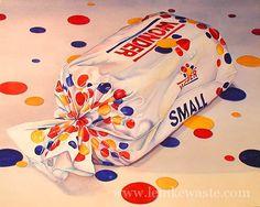 Small Wonder by Kathrine Lemke Waste