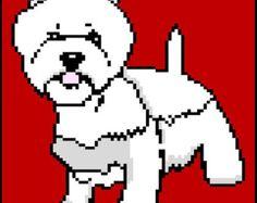 C2C Dog Series
