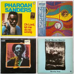 |i| Pharoah Sanders ‎– Oh Lord, Let Me Do No Wrong  (M/NM)  – 765 грн.  Albert Ayler ‎– In Greenwich Village  (VG+/VG+)  – 985 грн.  Sam Rivers ‎– The Live Trio Sessions  (VG+/VG+)  – 695 грн. #newindiskultura #diskultura #TrueVinylRecordsStore #kyiv #kiev #киев #київ #kyivshop #vinyl #винил #пластинки  #PharoahSanders ‎#FreeJazz #AlbertAyler  #SamRivers ‎