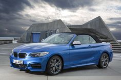 BMW 2 Series Convertible M235i | MR.GOODLIFE. - The Online Magazine for the Goodlife.