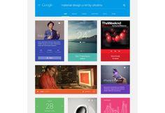 50 incredible freebies for web designers, February 2015 photo