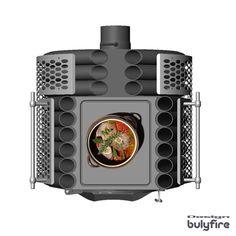 Stove design Bulyfire www.bulyfire.cz