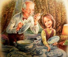 Debbie Learns to Cook! Marcel, Illustration Photo, Decoupage, Beauty In Art, Retro Images, Famous Artists, Art Studios, Love Art, Art Girl