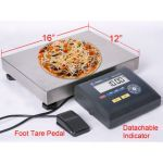 Elite Scale - NTEP Industrial, Commercial, Medical Scales  for more details visit : http://www.elitescale.com/food-scales/ #foodscales #kitchenscales #medicalscales