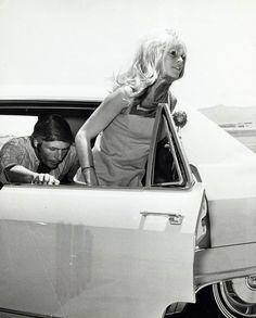Brigitte Bardot and Gunter Sachs in Las Vegas Photo Print (8 x 10)   eBay