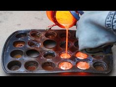 Don't Build a Metal Foundry Until you See This First - YouTube