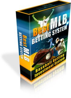The Best Mlb Betting System -   The best baseball betting investment system. 10 years of development and not 1 losing season.  http://www.bettingreviews24.com/the-best-mlb-betting-system
