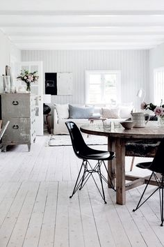 grey softness and artistic poesies | (my) unfinished home                                                                                                                                                                                 More