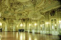 Afbeeldingsresultaat voor ballroom painting