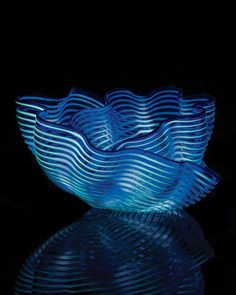 Dale Chihuly - Arthur Roger Gallery