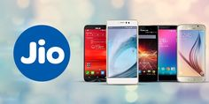 Reliance Jio supported Vivo Phone Models